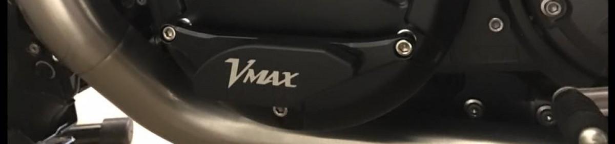 VMAX 1700 YAMAHA (home)