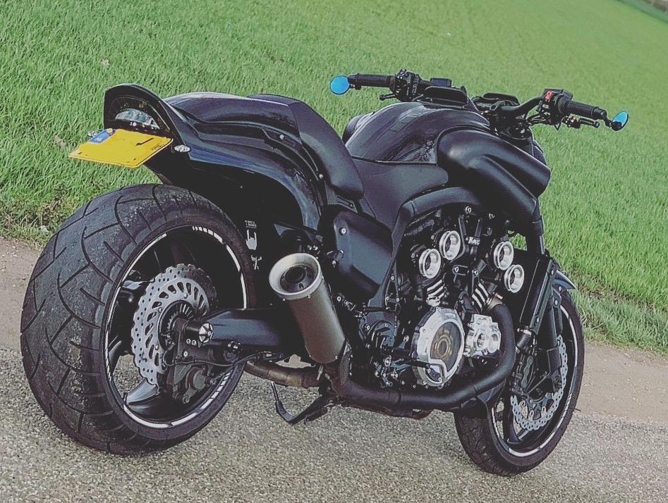VMAX 1700 YAMAHA (home) – vmax1700 custom vmax 1700